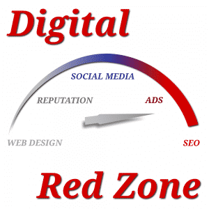 digital red zone logo 2020