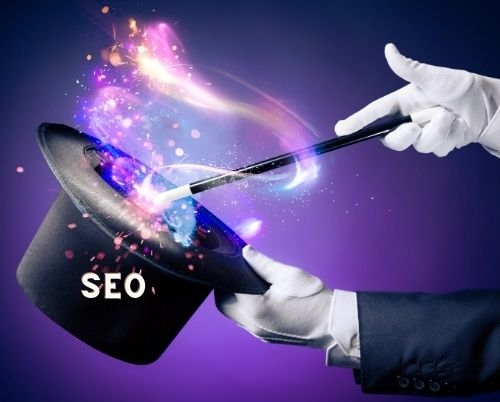 seo magic tricks