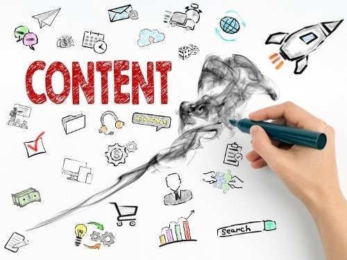 SEO Content is key