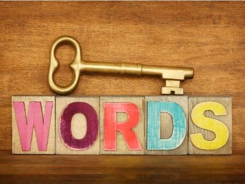 SEO matching keywords