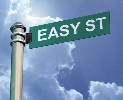 SEO is easy, Easy SEO