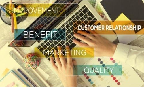 advantages of CRM, customer relationship management