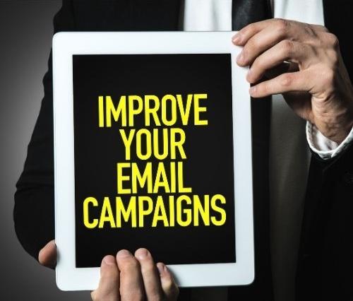 improving email marketing