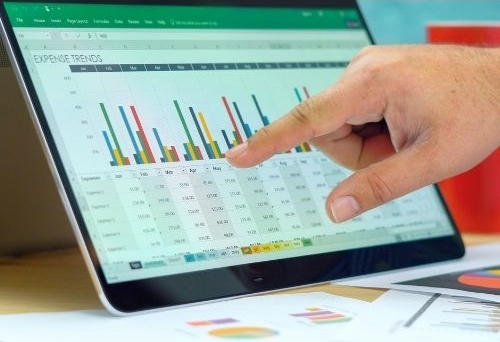 what is data tracking