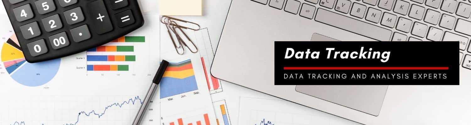 data tracking experts