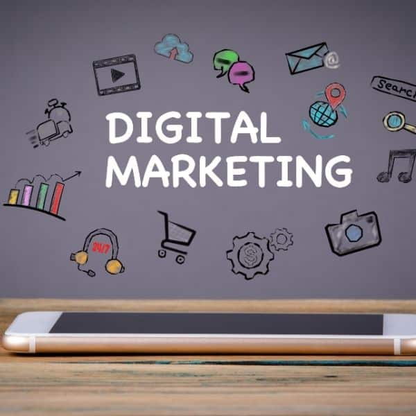 digital marketing power factors