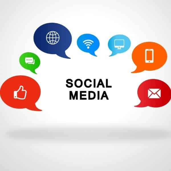 social media is the best way to build your brand