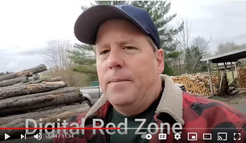 ohio wood burner testimonial